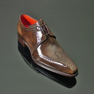 Manfred's Shoe Lounge Leather Shoes 4
