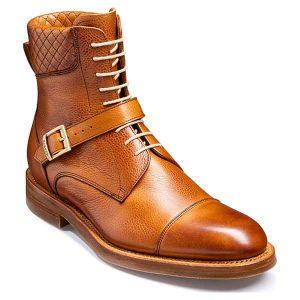 Uxbridge Leather Shoes 1
