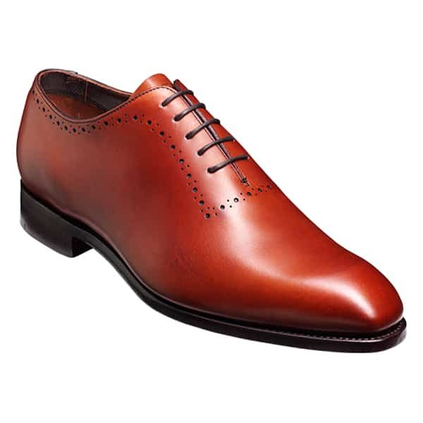 Alderney Leather Shoes 1