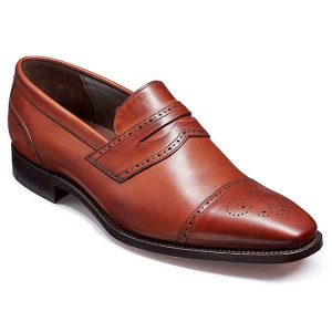 Brahms Leather Shoes 1