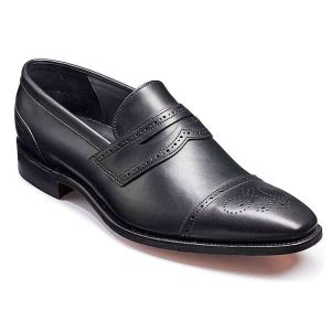 Brahms Leather Shoes 2