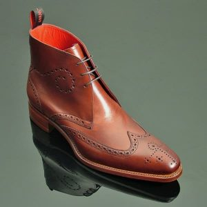Brilleaux George Boot 1