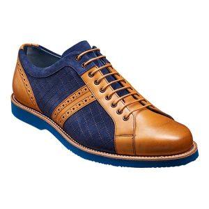 Detroit Leather Shoes 1