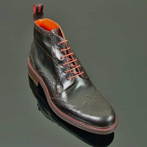 Hannibal Classic Brogue Derby