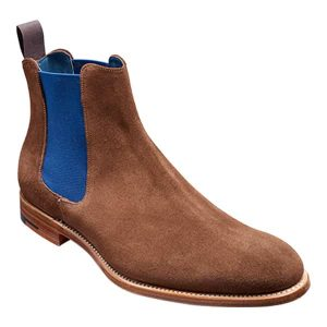 Hopper Leather Shoes 1