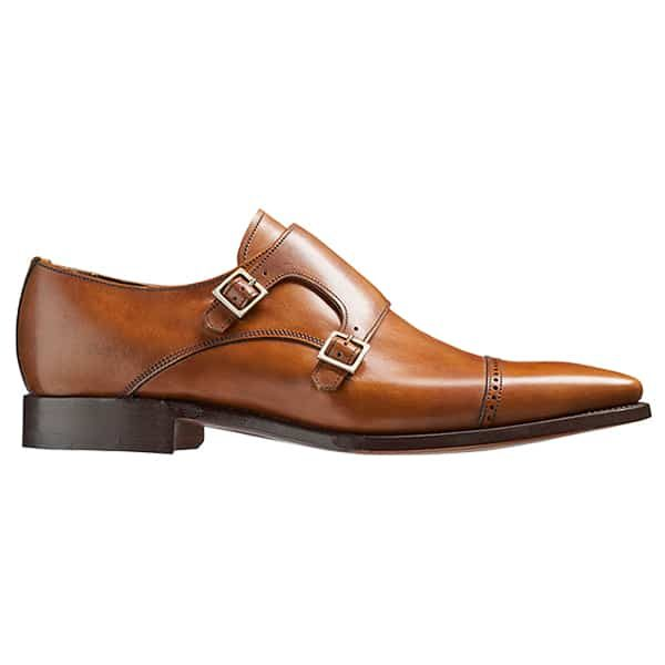 Lancaster Leather Shoes 2