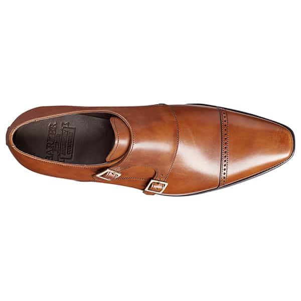 Lancaster Leather Shoes 3