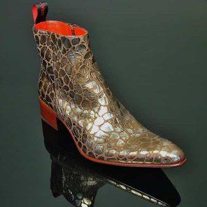 Rochester Smaug Bigbang Reptile Zip Boot