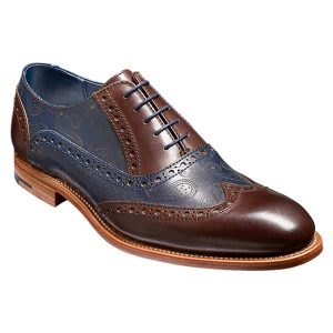 Grant Leather Shoes 1