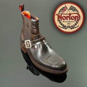 Norton Hannibal Maddog