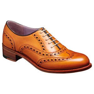 Sloane Cedar 1 Leather Shoes