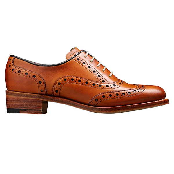 Sloane Cedar 2 Leather Shoes