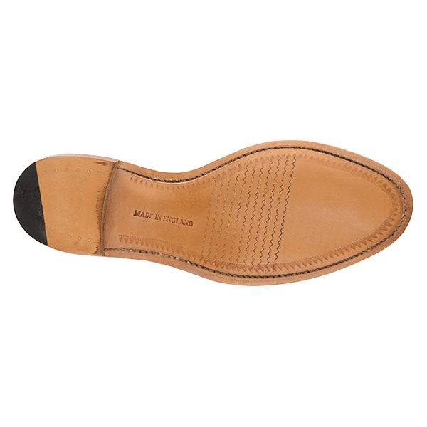 Sloane Cedar 4 Leather Shoes
