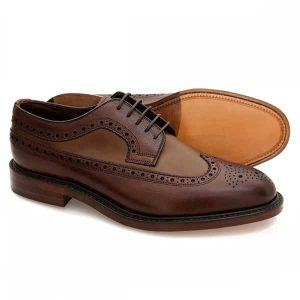 Tauton Dark Brown 1