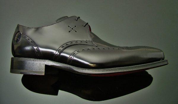 Lugosi Shoe