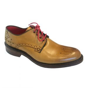 hannibal Derby Shoes