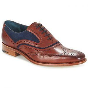 McClean Shoe
