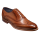 Valiant brown shoe