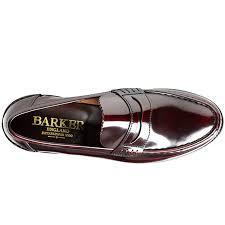 Caruso shoe